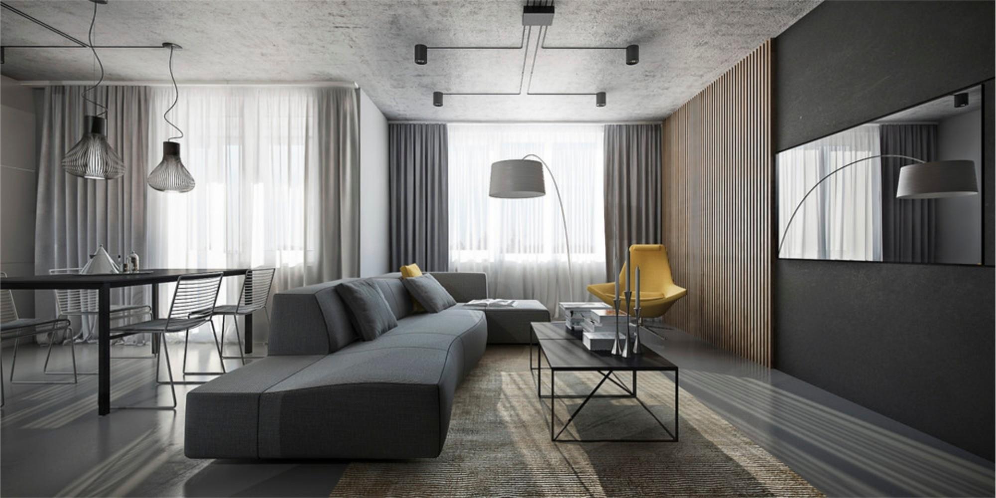 Элитный дизайн в интерьере квартиры и дома