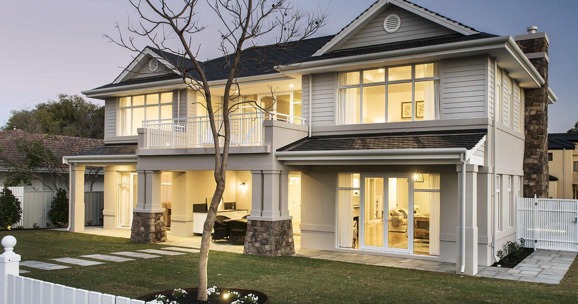 Таунхаус: элитная квартира с привилегиями дома