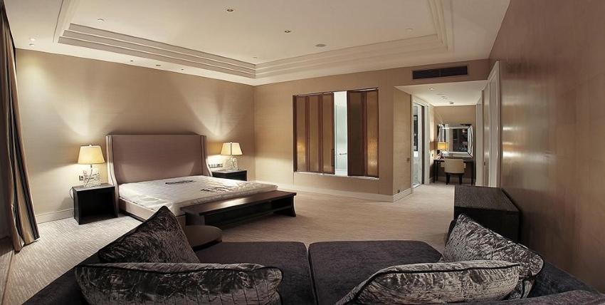 На фото – стандартные апартаменты гостиничного типа